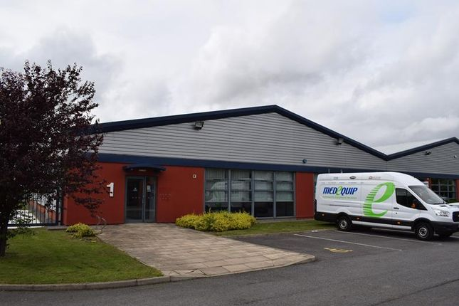 Thumbnail Light industrial to let in Unit 1 Beaumont Square, Durham Way South, Aycliffe Business Park, Newton Aycliffe
