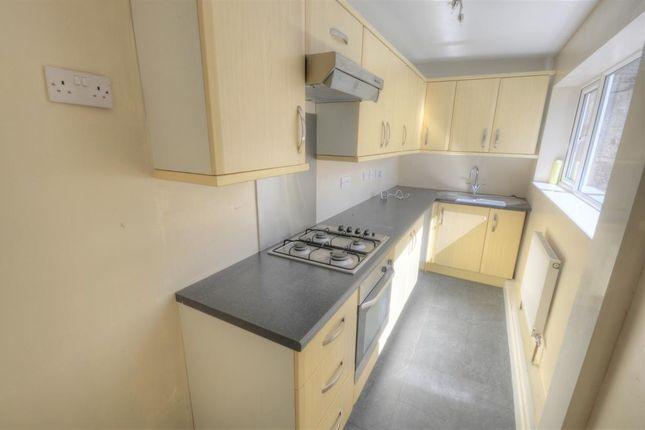Kitchen of Scarborough Road, Filey YO14
