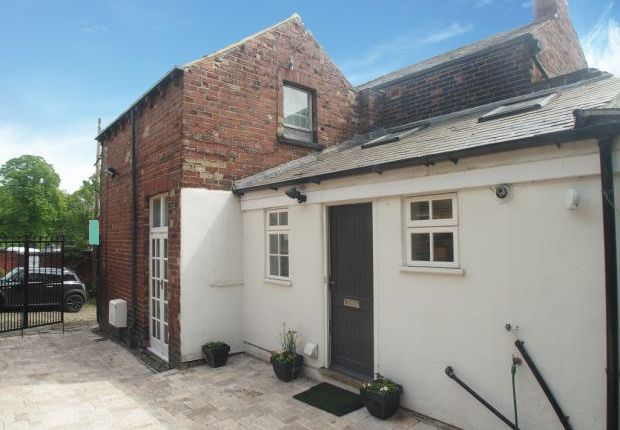 Thumbnail Semi-detached house for sale in Brandon Road, Leeds