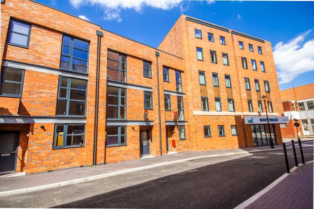 Thumbnail Town house for sale in Tenby Street South, Jewellery Quarter