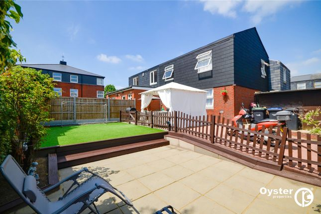 Link-detached house for sale in Whitmore Close, London