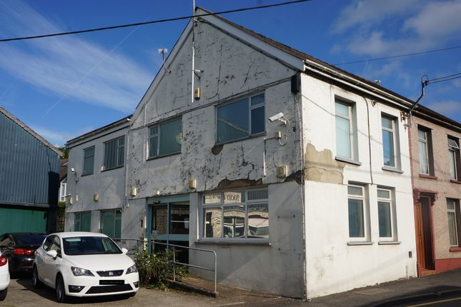 Thumbnail Office for sale in 5 Station Road, St Clears