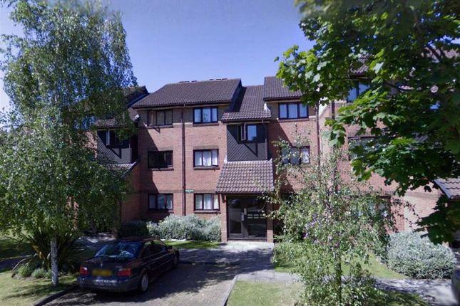 Thumbnail Studio to rent in Bradman Row, Edgware, Middlesex
