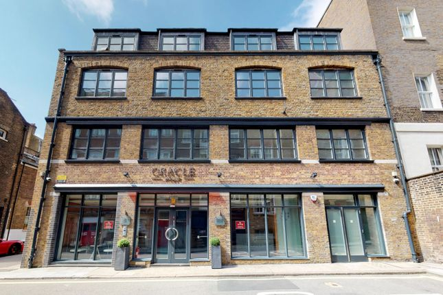 Thumbnail Office to let in Welbeck Way, Marylebone