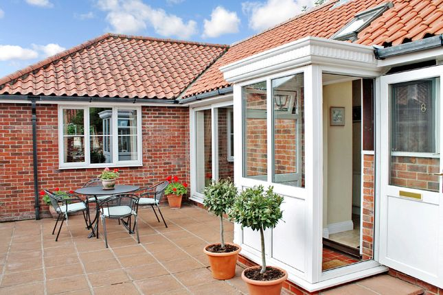 Thumbnail Detached bungalow for sale in Diss, Norfolk