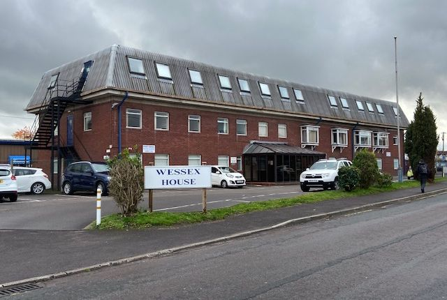 Thumbnail Office to let in Station Road, Westbury