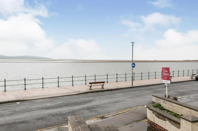 Thumbnail Flat for sale in South Parade, West Kirby, Wirral, Merseyside