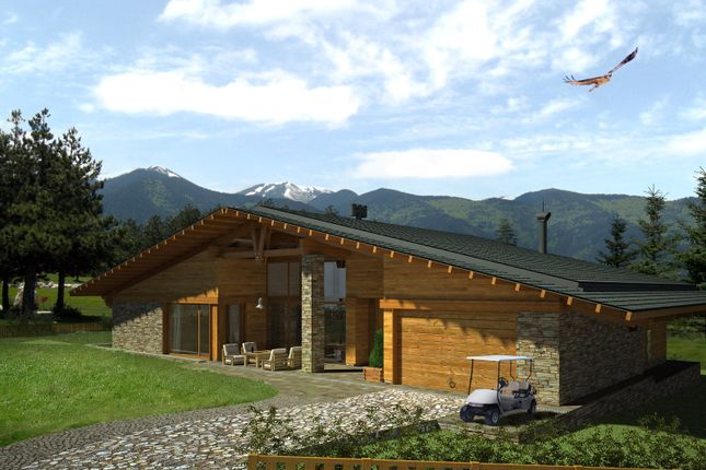 Thumbnail Chalet for sale in Mountain, Pirin Golf & Country Club, Bansko, Bulgaria