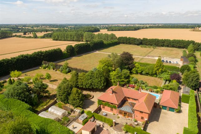 Thumbnail Property for sale in Colton, Norwich