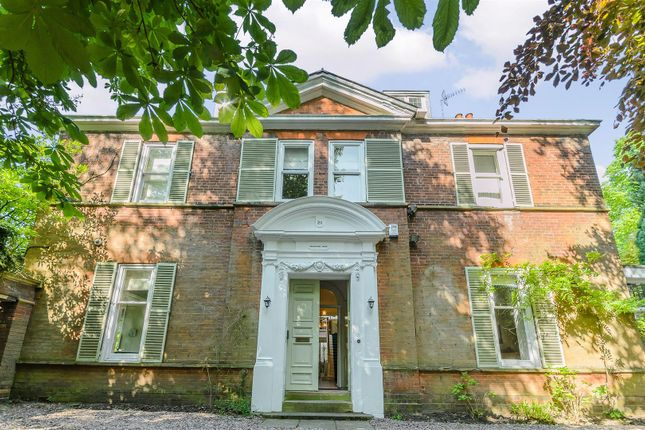Thumbnail Semi-detached house for sale in Westfield Road, Edgbaston, Birmingham