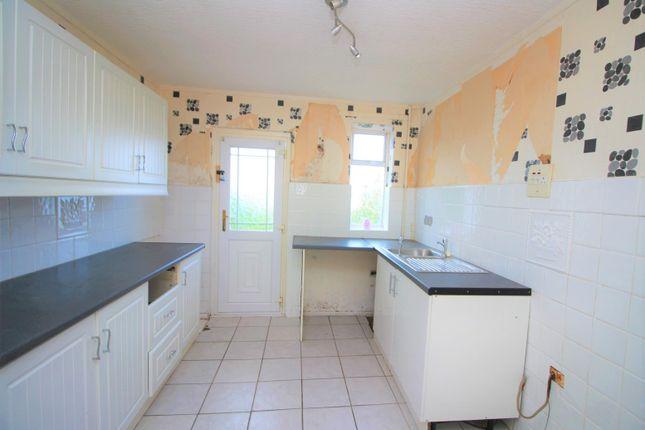 Kitchen of Hillside Drive, Port Glasgow PA14