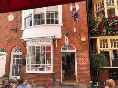 Thumbnail Retail premises for sale in Church Street, Windsor