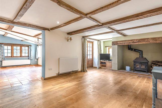 Living Room of Ryall Road, Ryall, Bridport, Dorset DT6