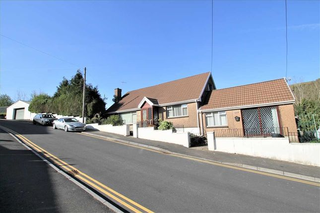 5 bed bungalow for sale in Caemawr Road, Porth CF39