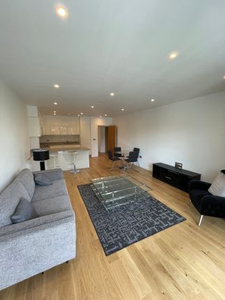 3 bed flat for sale in Carnegie House, Peterborough Road, Harrow HA1