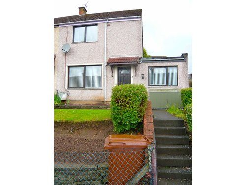 Thumbnail End terrace house to rent in Chisholm Terrace, Penicuik EH26,