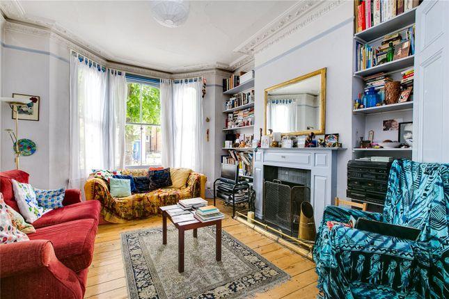Thumbnail Terraced house for sale in Ellingham Road, London