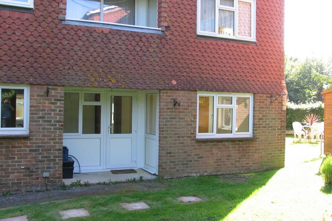 Thumbnail Flat to rent in Boughey Place, Lewes