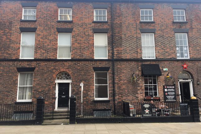 Thumbnail Terraced house to rent in Hope Street, Liverpool