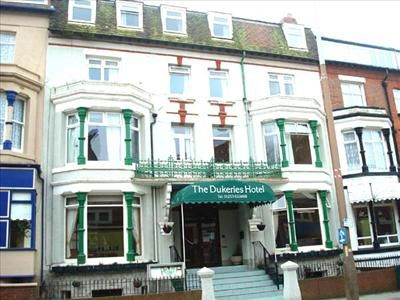 Thumbnail Hotel/guest house for sale in Adelaide Street, Central, Blackpool, Lancashire
