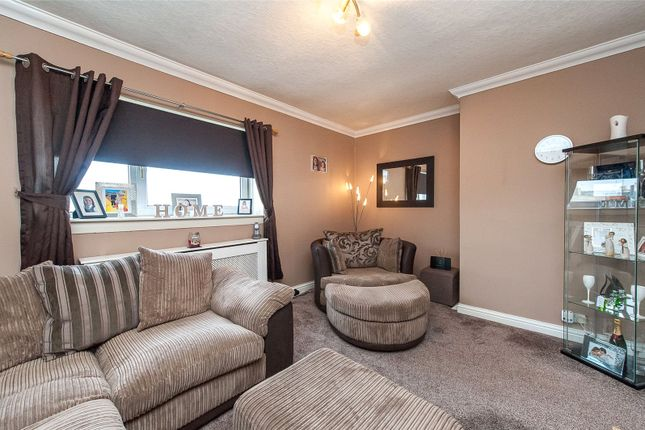 Thumbnail Flat for sale in Flat 6, Union Street, Montrose, Angus