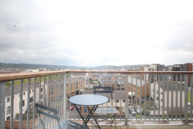 1 bed flat to rent in Argentia Place, Portishead, Bristol