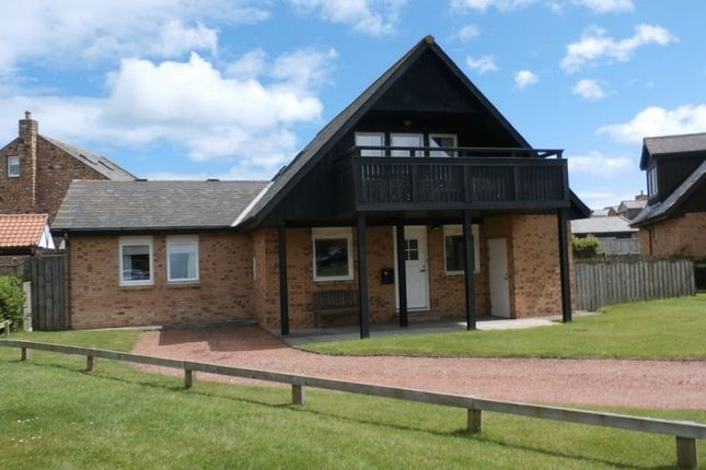 Thumbnail Detached house for sale in Dunes Court, Beadnell, Chathill