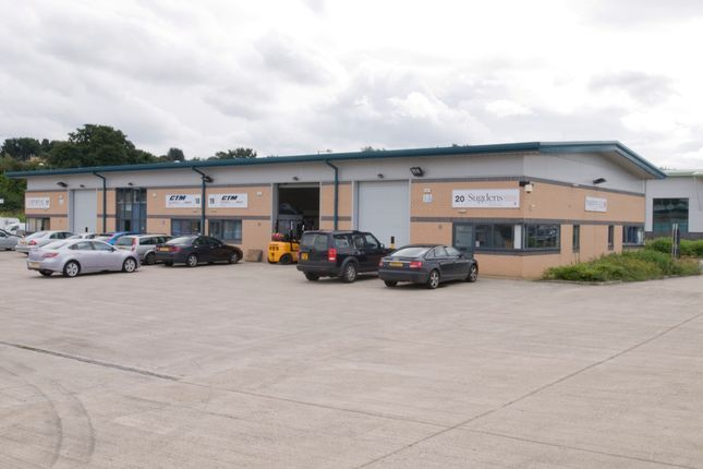 Thumbnail Light industrial to let in Unit 16 Zenith Park Networkcentre, Whaley Road, Barugh Green, Whaley Road, Barugh Green, Barnsley, 1Ht