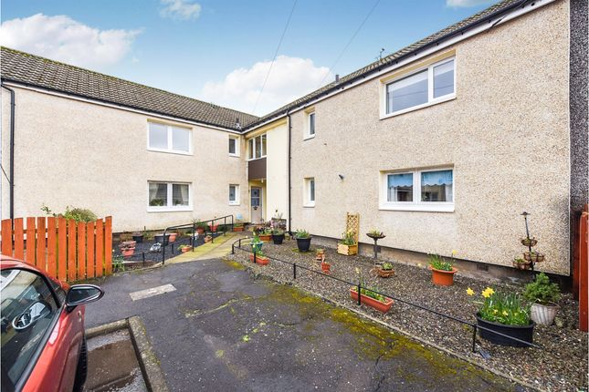 1 bedroom flat for sale in Killin Drive, Linwood, Paisley
