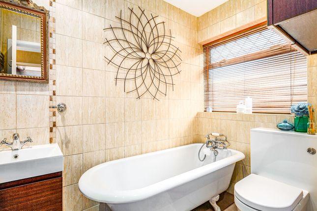 Thumbnail Detached house for sale in Pen Yr Ysgol, Maesteg