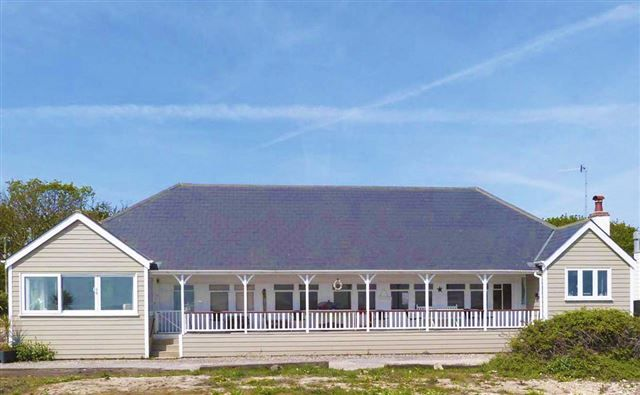 Thumbnail Detached house for sale in Park Copse, Selsey, West Sussex