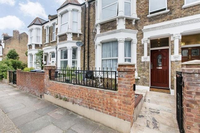 Thumbnail Property for sale in Pember Road, London