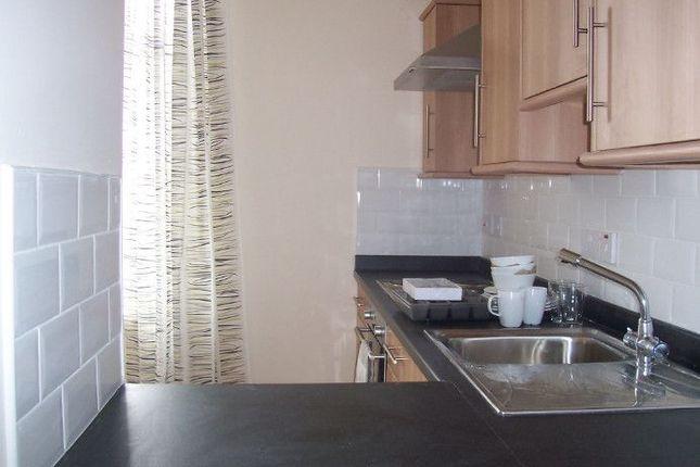 Thumbnail Flat to rent in Cliff Villas, Pontefract