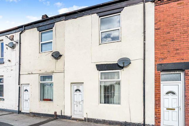 Thumbnail Terraced house for sale in Longcauseway, Farnworth, Bolton