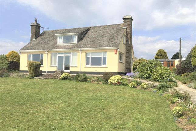 Thumbnail Property for sale in Polperro Road, Looe