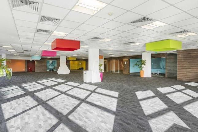 Thumbnail Office for sale in Colwell House, 376 Clapham Road, Clapham