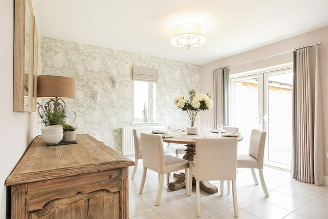 """Thumbnail Detached house for sale in """"Mitford"""" at Anstey Road, Alton"""
