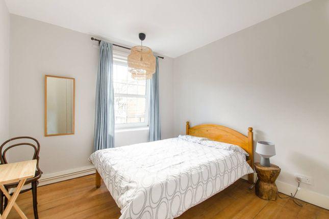 Thumbnail Flat to rent in Orsett Street, Vauxhall, Kennington