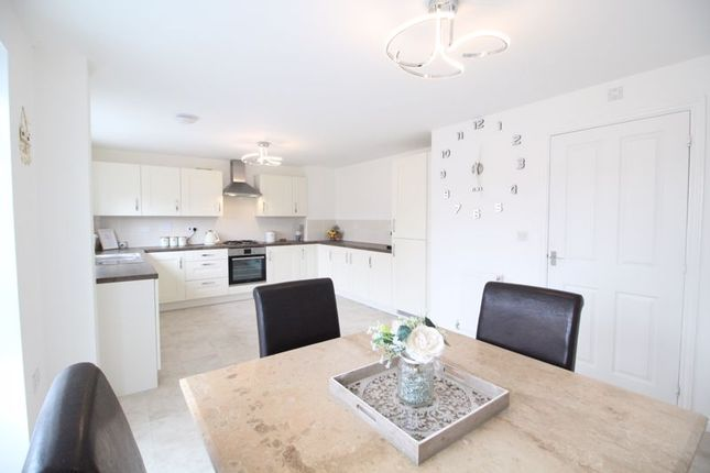 4 bed detached house for sale in Victoria Walk, Hebburn NE31
