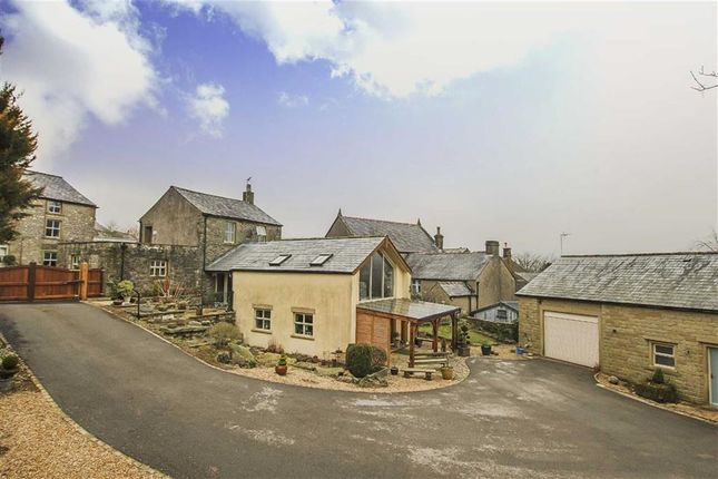 Thumbnail Detached house for sale in Newton In Bowland, Clitheroe, Lancashire