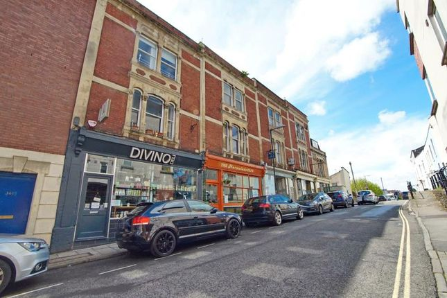 Thumbnail Flat to rent in Whiteladies Road, Clifton, Bristol