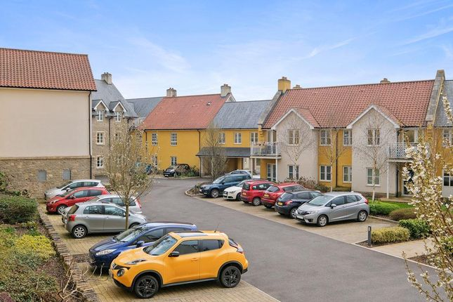 Thumbnail Flat for sale in Barnhill Court, Barnhill Road, Chipping Sodbury, Bristol