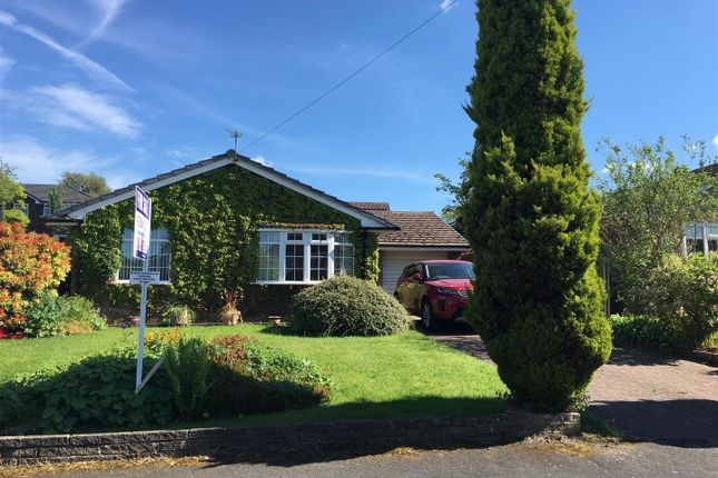 Thumbnail Bungalow for sale in Kilworth Drive, Lostock, Bolton