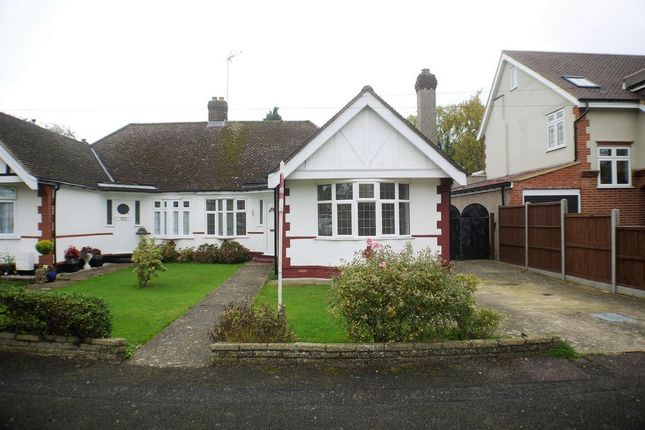 Thumbnail Bungalow to rent in Elmroyd Avenue, Potters Bar