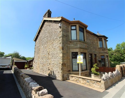 Thumbnail Property for sale in Kellet Road, Carnforth