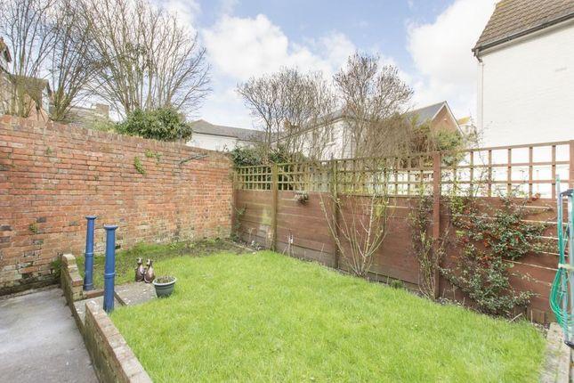 Flat for sale in Broadmead Road, Folkestone