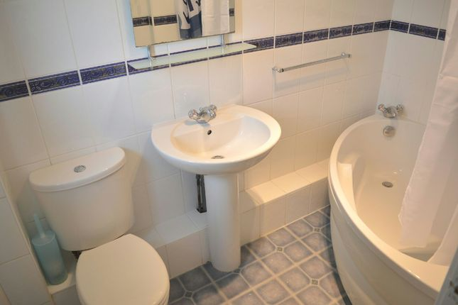Bathroom of Godwin Close, West Ewell, Surrey KT19