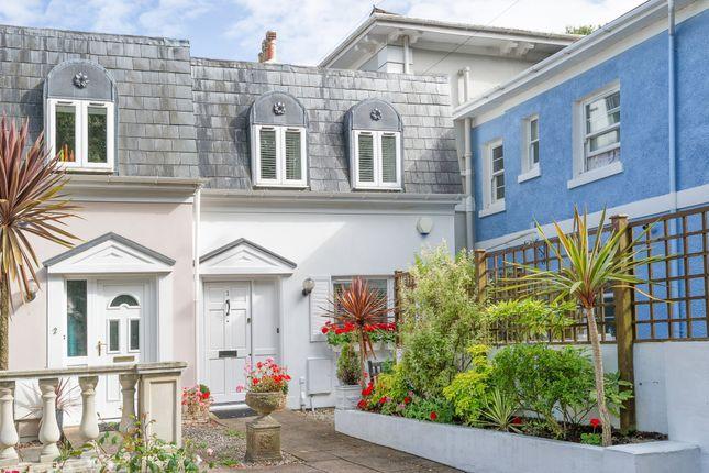 Town house to rent in Brompton Gardens, Asheldon Road, Torquay