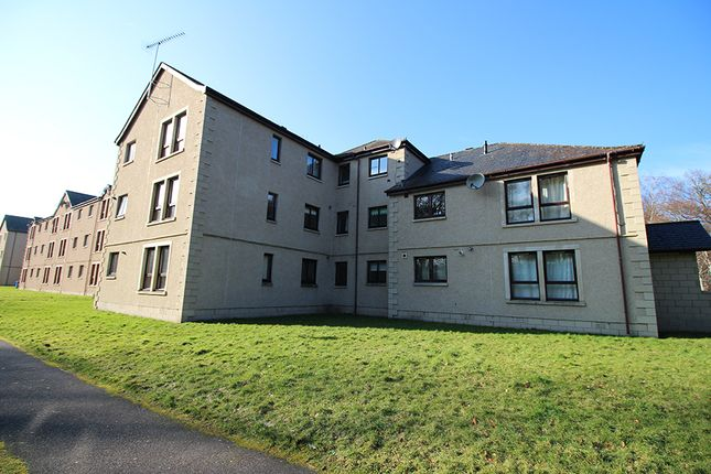Thumbnail Flat for sale in Culduthel, Inverness