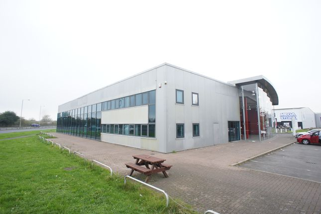 Thumbnail Industrial to let in Units 22A&B Cirencester Way, Elgin Industrial Estate, Swindon